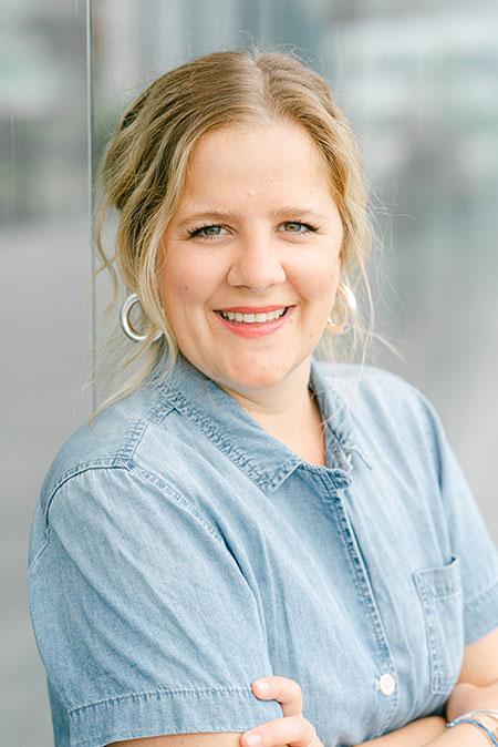 Julie Prodor