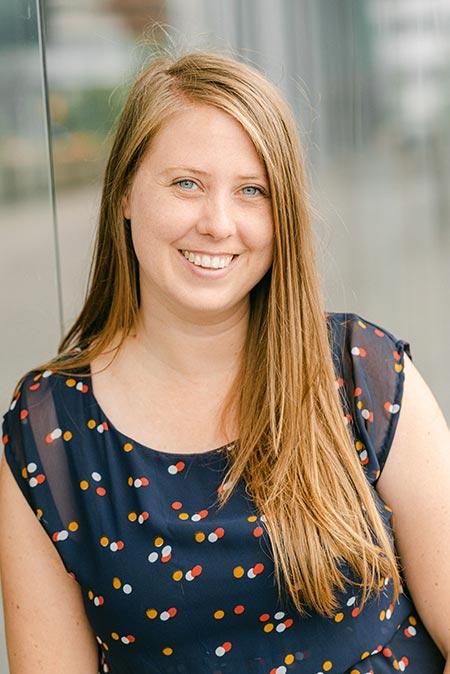 Sarah Maitland
