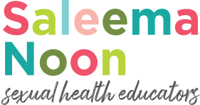 Saleema Noon - Sexual Health Educators